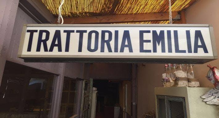 Trattoria Emilia