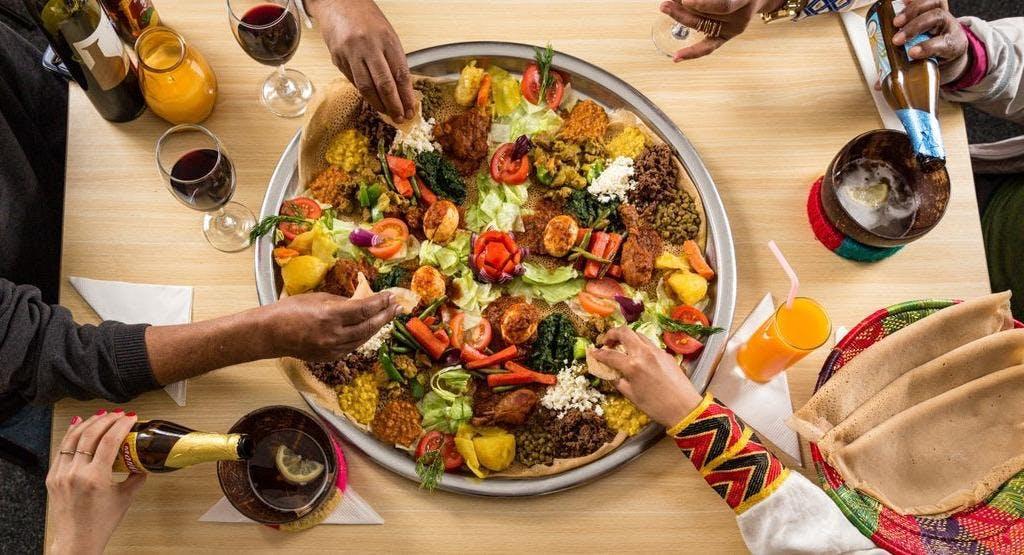 Addis Ababa Restaurant Amsterdam image 1