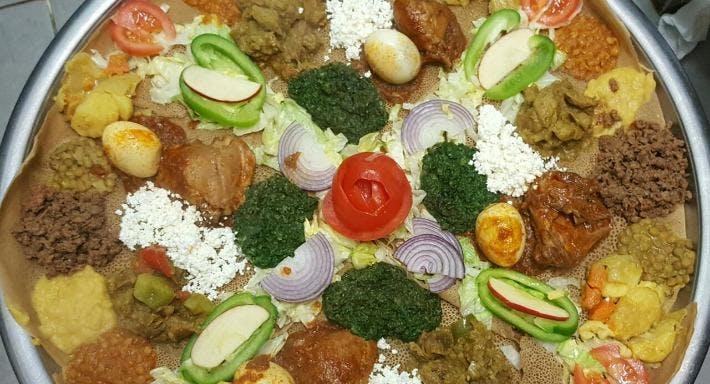 Addis Ababa Restaurant Amsterdam image 3