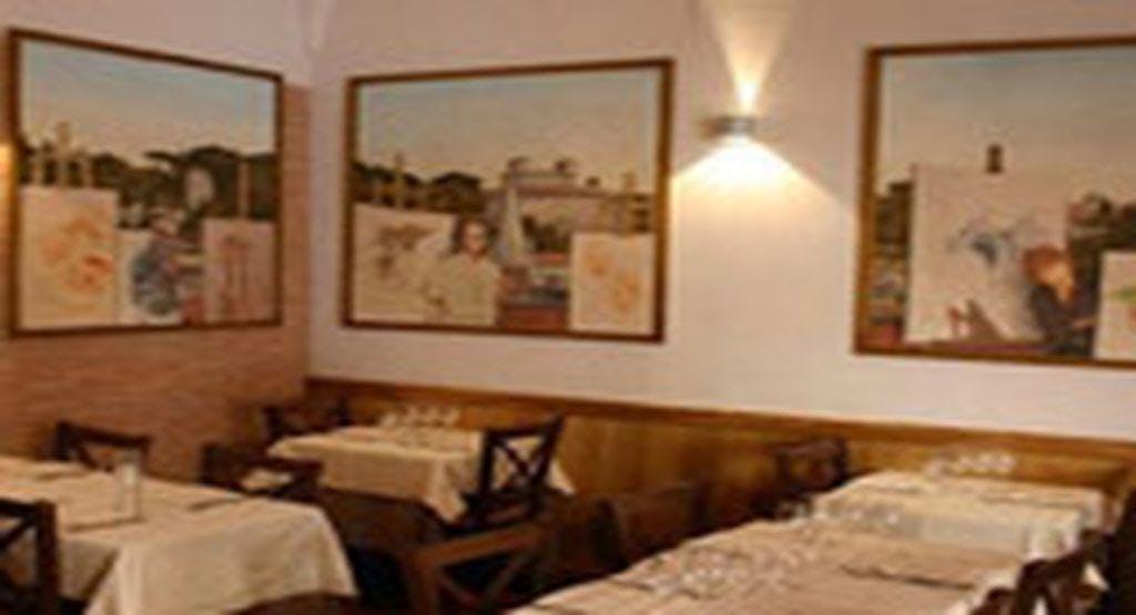 Trattoria Al Gran Sasso Roma image 1