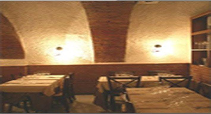 Trattoria Al Gran Sasso Rome image 2