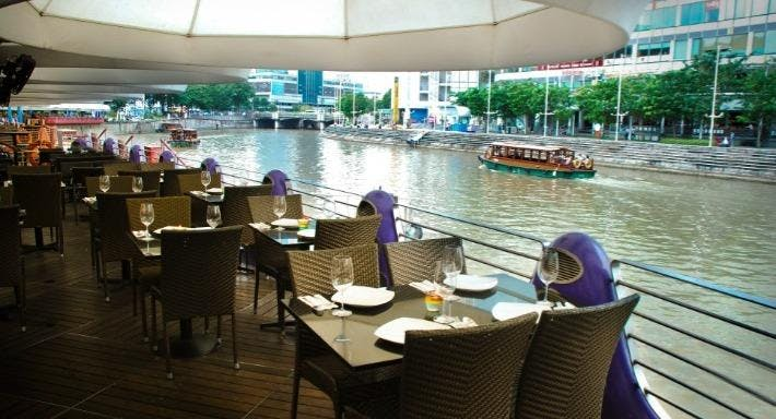 RENNthai - Clarke Quay Singapore image 2