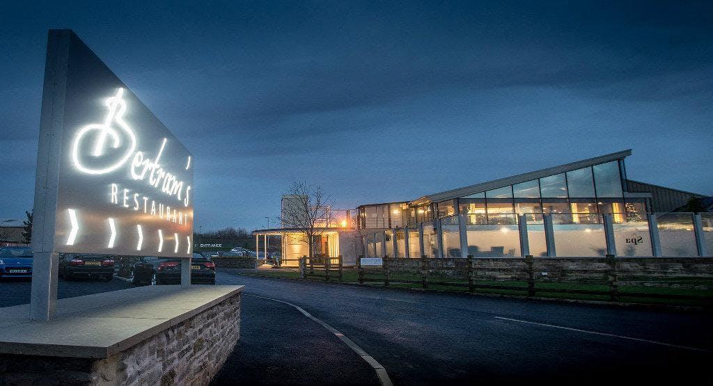 Bertram's Restaurant Burnley image 1