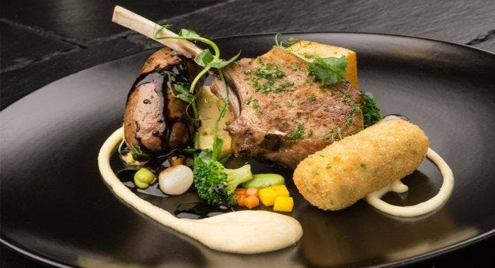 Bertram's Restaurant Burnley image 4