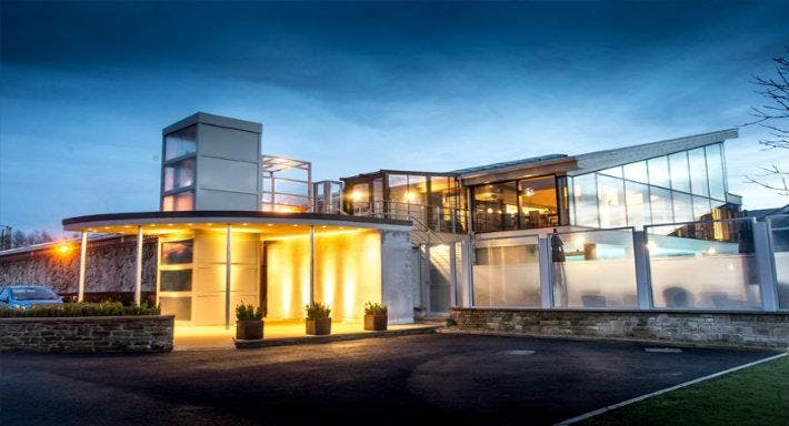 Bertram's Restaurant Burnley image 3