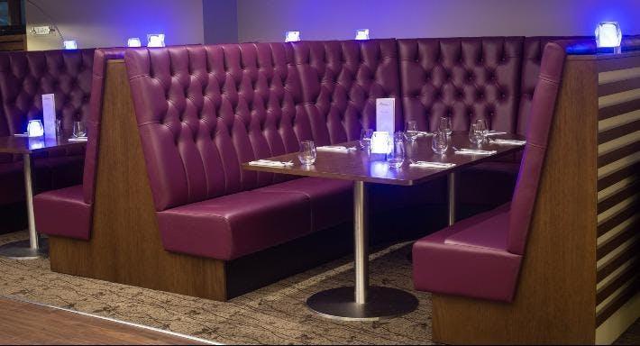 Bertram's Restaurant Burnley image 2