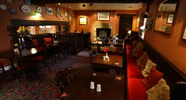 The Plough Inn - Hathersage/Derbyshire Hathersage image 3