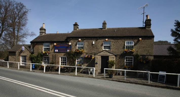 The Plough Inn - Hathersage