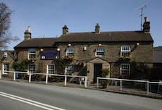 Restaurant The Plough Inn - Hathersage/Derbyshire in Hathersage, Hathersage