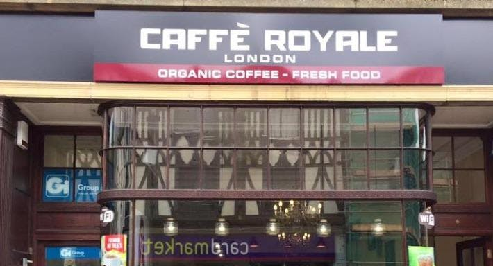 Caffè Royale - Northampton