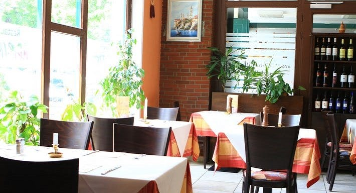 Restaurant ADRIATIC Potsdam image 3