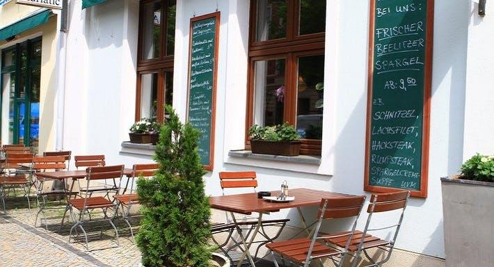 Restaurant ADRIATIC Potsdam image 2