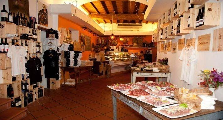 Mangiafoco Osteria Firenze image 3