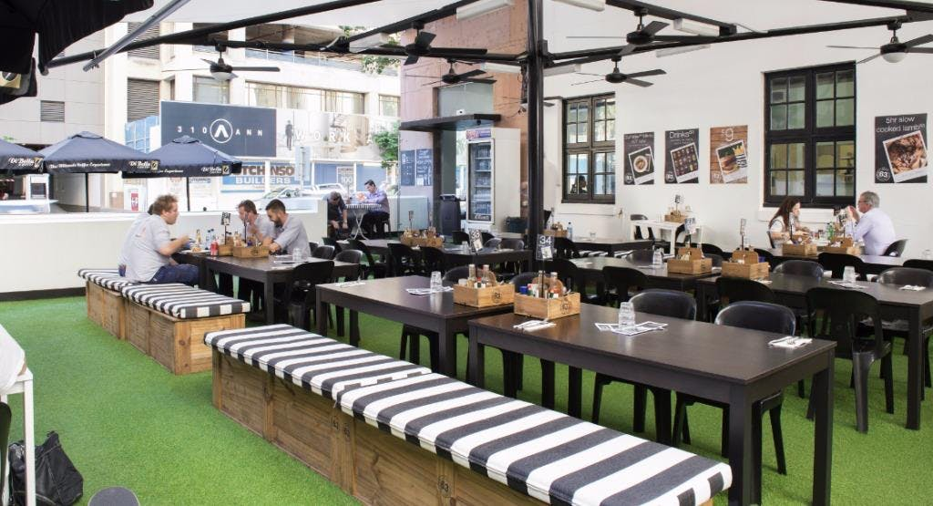 Cafe63 - Ann Street Brisbane image 1