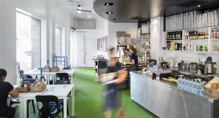 Cafe63 - Ann Street Brisbane image 2