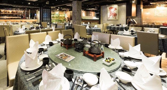 嚐館 Taste Restaurant & Bar