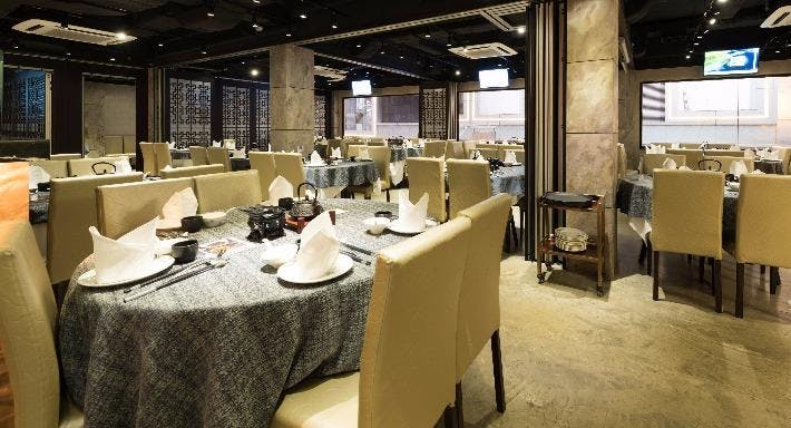 嚐館 Taste Restaurant & Bar Hong Kong image 5