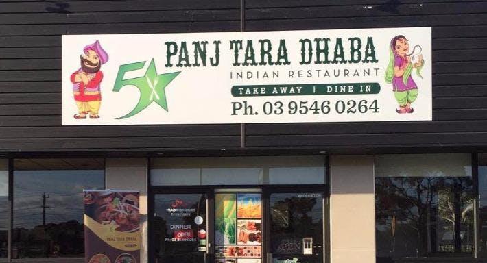 Panj Tara Dhaba