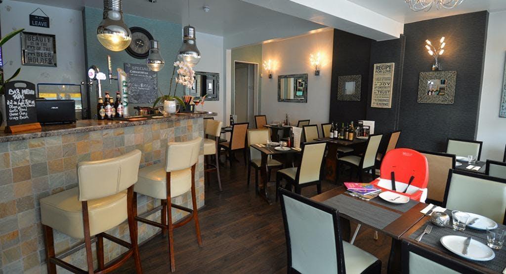 Roxy's Bistro Bar Bournemouth image 1