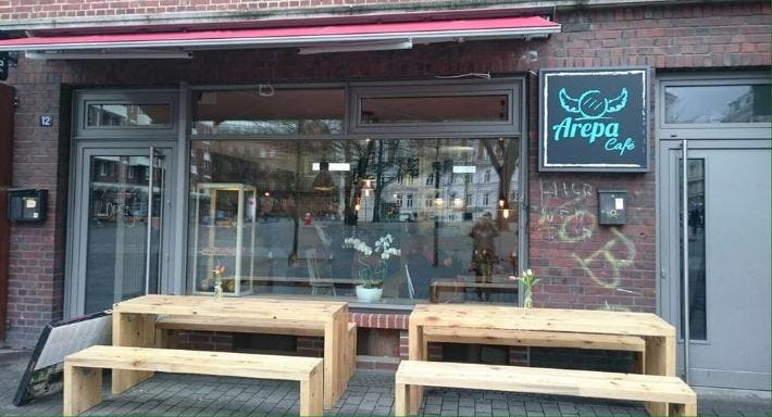 Arepa Café Hamburg Hamburg image 3