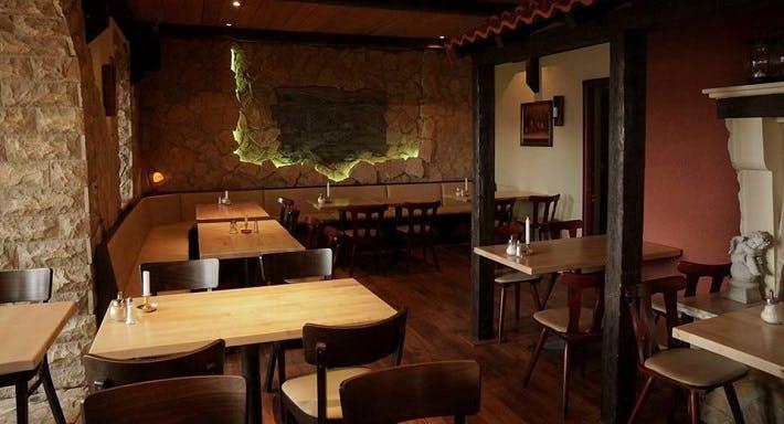 Atlantik Fischrestaurant Berlin image 5