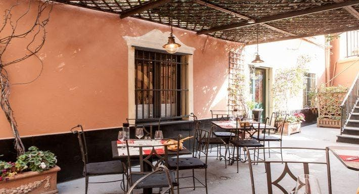 Cardamomo Bistrot Genova image 3
