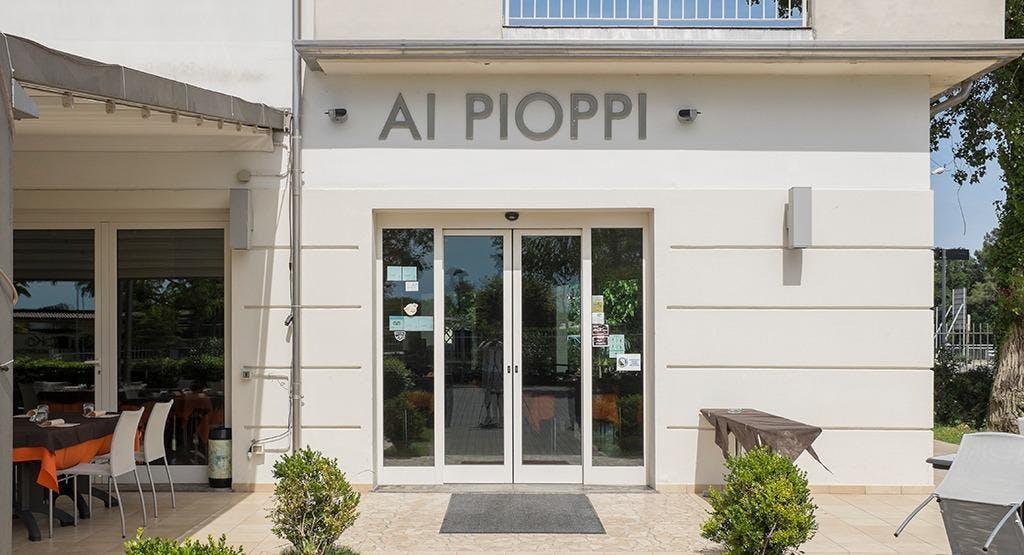 Ristorante Pizzeria Ai Pioppi Ravenna image 1