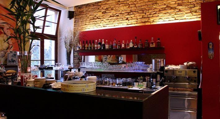 Bambusstäbchen Berlijn image 3
