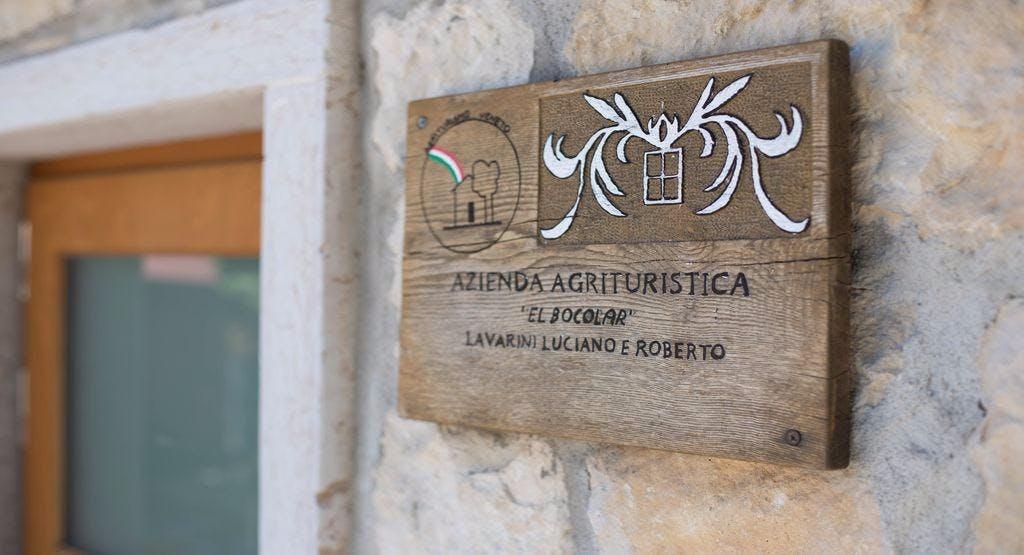 Agriturismo El Bocolar Verona image 1