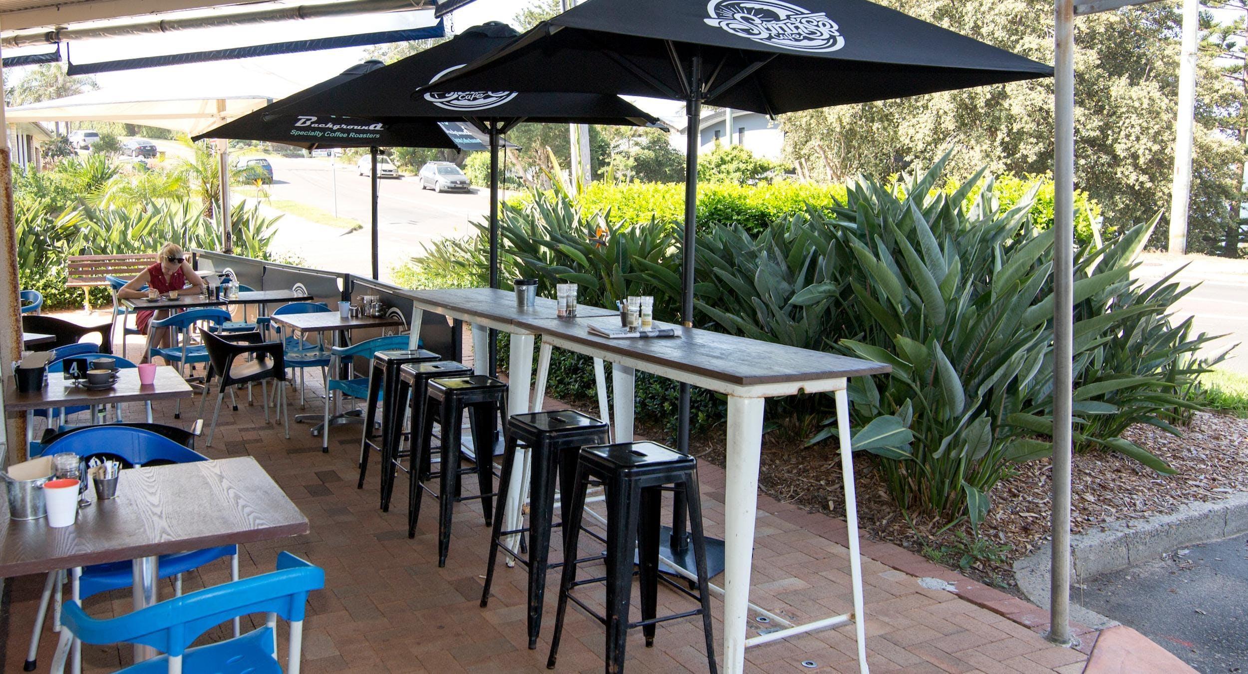 Sunrise Cafe Sydney image 1