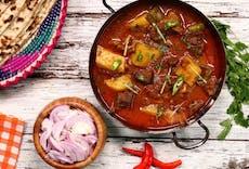 Belash Indian Restaurant