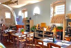 Restaurant Ristorante La Taverna del Borgo in Calmasino, Verona