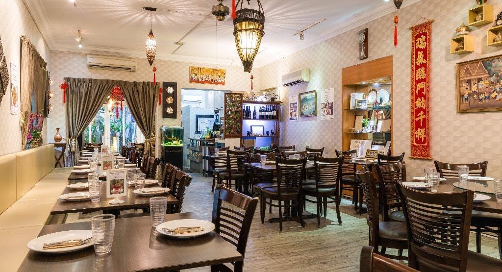 Suanthai Restaurant Singapore image 1