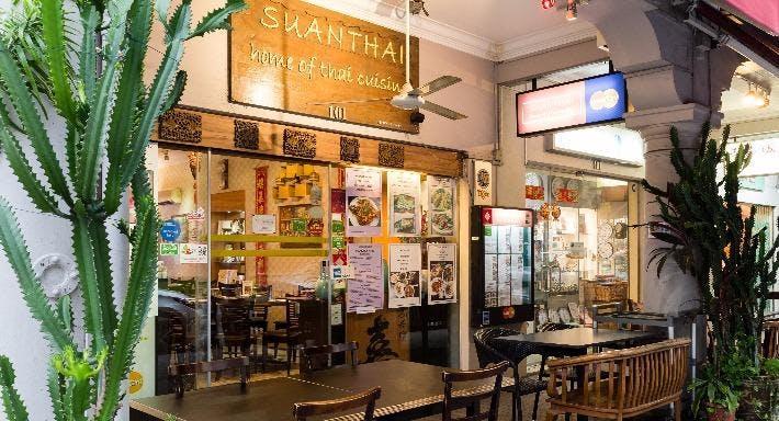Suanthai Restaurant Singapore image 5