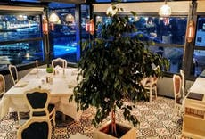 Alpek Teras Restaurant