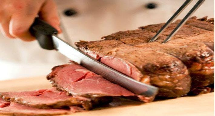 Laggis Burger und Steaks-Wirtshaus Knese