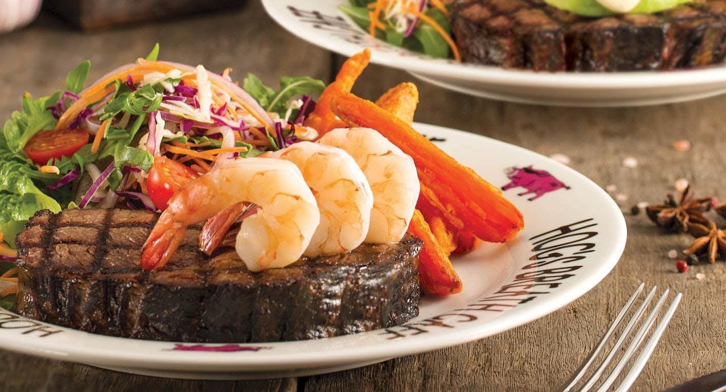Hog's Australia's Steakhouse Aspley