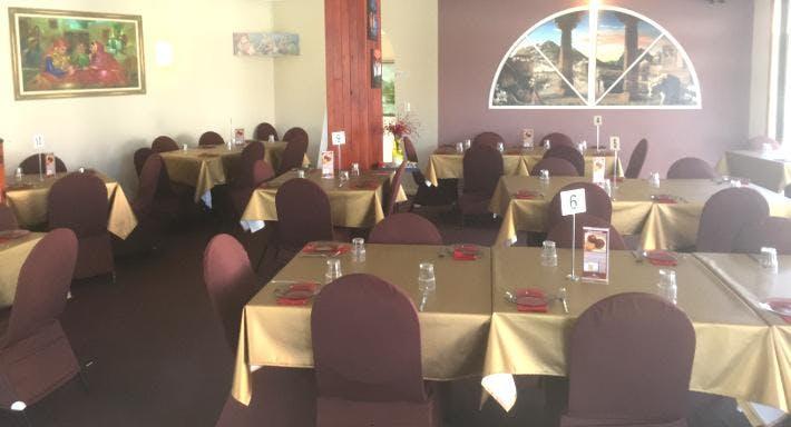 Tandoori King Restaurant