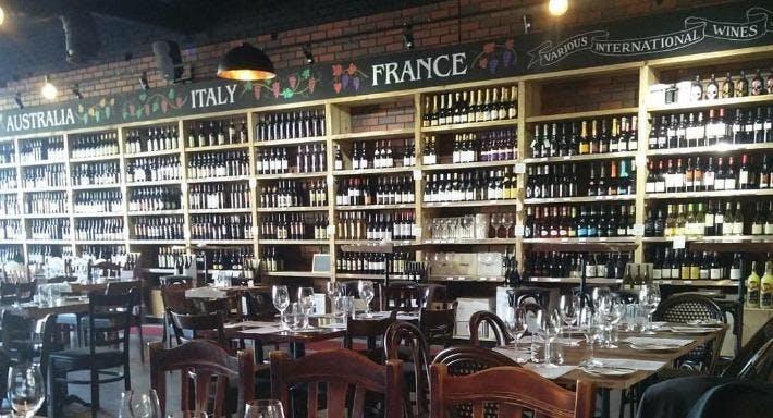 Vinorium Wine + Food Melbourne image 3