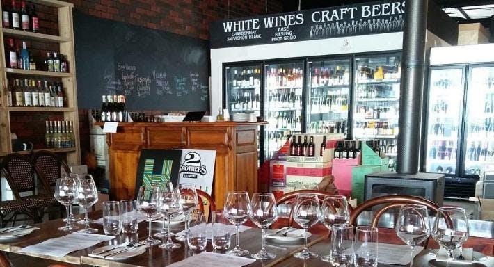 Vinorium Wine + Food Melbourne image 2
