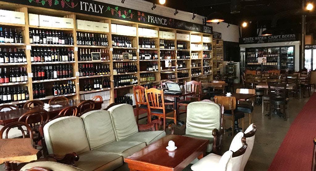 Vinorium Wine + Food Melbourne image 1