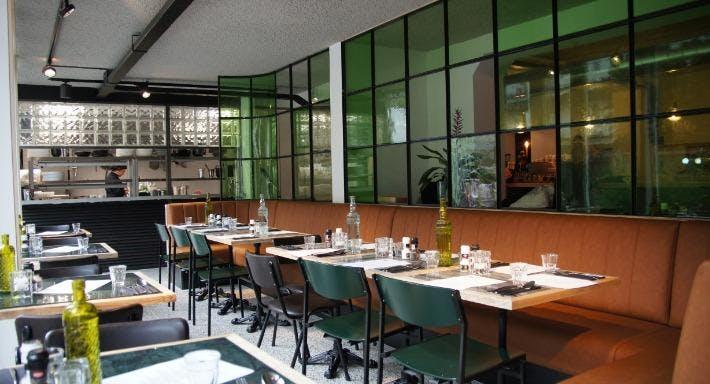 Meatless District Van Woustraat Amsterdam image 1