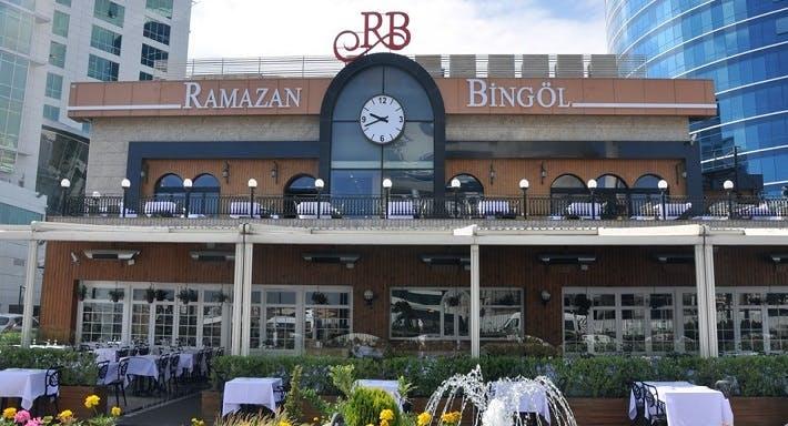 Ramazan Bingöl Et Lokantası Ümraniye