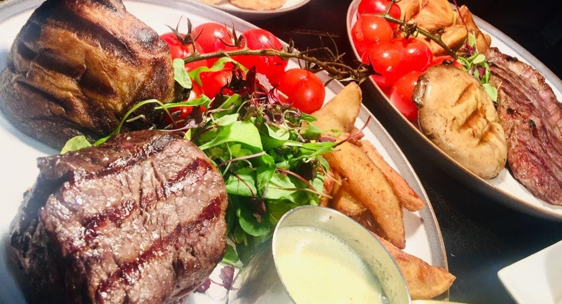 Empire Bar & Restaurant Bolton image 1
