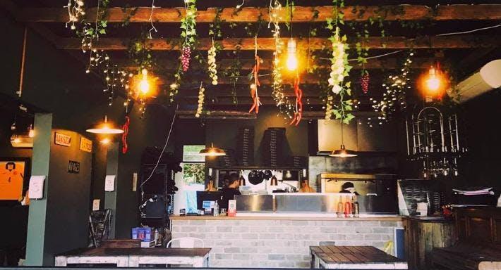 Cafe Geo Sydney image 3