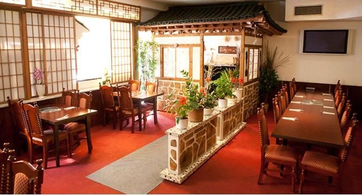 HAN KOOK KWAN - Koreahaus