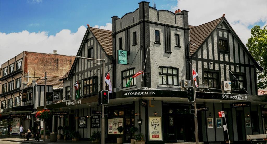 The Tudor Hotel Redfern Sydney image 1