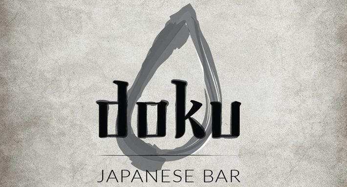 Doku - Japanese Bar