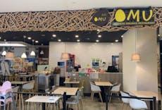 OMU Japanese Omurice Restaurant - Northpoint City