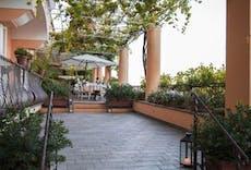 Restaurant Don Giovanni in Centro, Positano